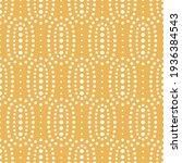 geometric simple mid century...   Shutterstock .eps vector #1936384543