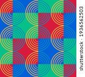 Seamless Vector Geometric...
