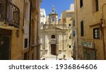 Valletta  Malta   31.07.2018. A ...