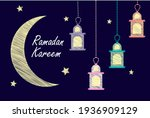 Greetings Picture For Ramadan ...