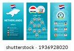 european 2020 football vertical ... | Shutterstock .eps vector #1936928020