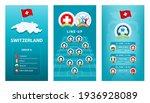 european 2020 football vertical ... | Shutterstock .eps vector #1936928089