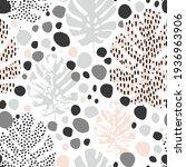 abstract modern art...   Shutterstock .eps vector #1936963906