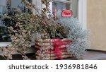 Wine Cork Pot. Planter With...