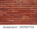 Beautifully Executed Brick Wall....