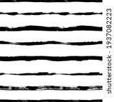 grunge lines vector seamless... | Shutterstock .eps vector #1937082223
