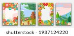 vector illustration in flat...   Shutterstock .eps vector #1937124220