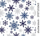 seamless pattern with... | Shutterstock .eps vector #1937131063