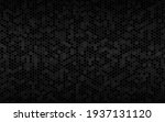 dark widesreen background with... | Shutterstock .eps vector #1937131120