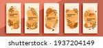 trendy editable template for... | Shutterstock .eps vector #1937204149