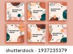 set of sale banner template... | Shutterstock .eps vector #1937235379
