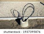 Street Lighting Lantern Pole...