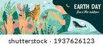 vector illustration for earth...   Shutterstock .eps vector #1937626123