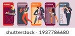set of banners for online...   Shutterstock .eps vector #1937786680