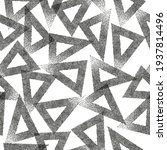 Seamless Triangles Pattern....