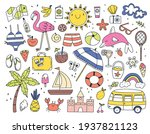 large set of color different...   Shutterstock .eps vector #1937821123