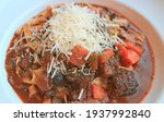 Mouthwatering Beef Stew...