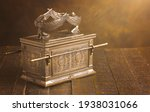 The Ark Of The Covenant  In...