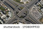 Aerial Drone Photo Of Ring Road ...