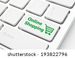 Online Shopping And A Shopping...