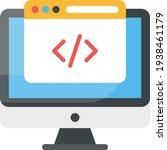 code block concept  ide editor...