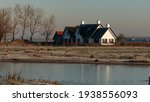 Beautiful Dutch House With...
