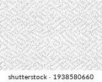 vector fabric texture.... | Shutterstock .eps vector #1938580660