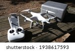 Drone For The Realization Of...