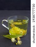 Cup Of Tea.linden Flowers Tea...