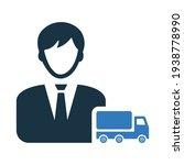 car dealer  car shop icon....   Shutterstock .eps vector #1938778990