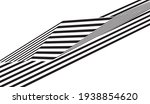 abstract black and white...   Shutterstock .eps vector #1938854620