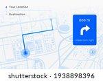 smart car gps screen navigator...