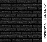 Seamless Texture Dark Gray With ...