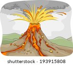 illustration featuring an... | Shutterstock .eps vector #193915808