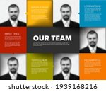 company team color mosaic...   Shutterstock .eps vector #1939168216