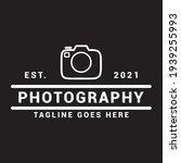 camera photography logo icon...   Shutterstock .eps vector #1939255993