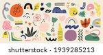 abstract art background vector. ... | Shutterstock .eps vector #1939285213