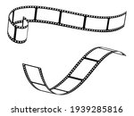 Set Of Various Film Strips. A...