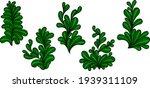 illustration of leaves ....   Shutterstock .eps vector #1939311109