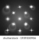 Set Of Bright Beautiful Stars....