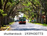 St. Augustine  Usa   May 10 ...