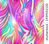 abstract seamless leopard skin...   Shutterstock .eps vector #1939531120