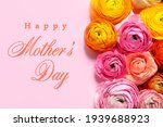 Happy mother's day. beautiful...