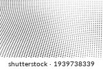 abstract halftone wave dotted... | Shutterstock .eps vector #1939738339