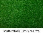 Fake Green Grass For Background ...