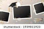 banner for design of graduation....   Shutterstock .eps vector #1939811923