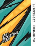 racing abstract background.... | Shutterstock .eps vector #1939830649