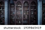 An Ancient Medieval Library...