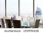 big and bright interior of... | Shutterstock . vector #193990328
