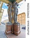 St. Petersburg  Russia   May 29 ...